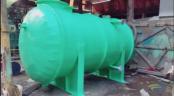 FRP / GRP Tanks | PIDNA Nigeria Limited