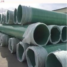 High Pressure FRP/GRP Pipes | PIDNA Nigeria Limited